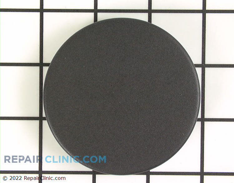Surface Burner Cap 00189336 Alternate Product View
