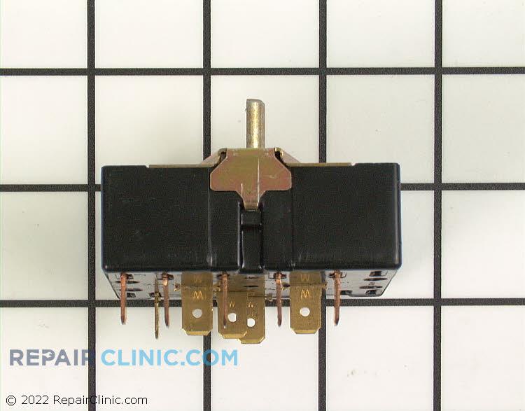 Switch WJ26X10013      Alternate Product View