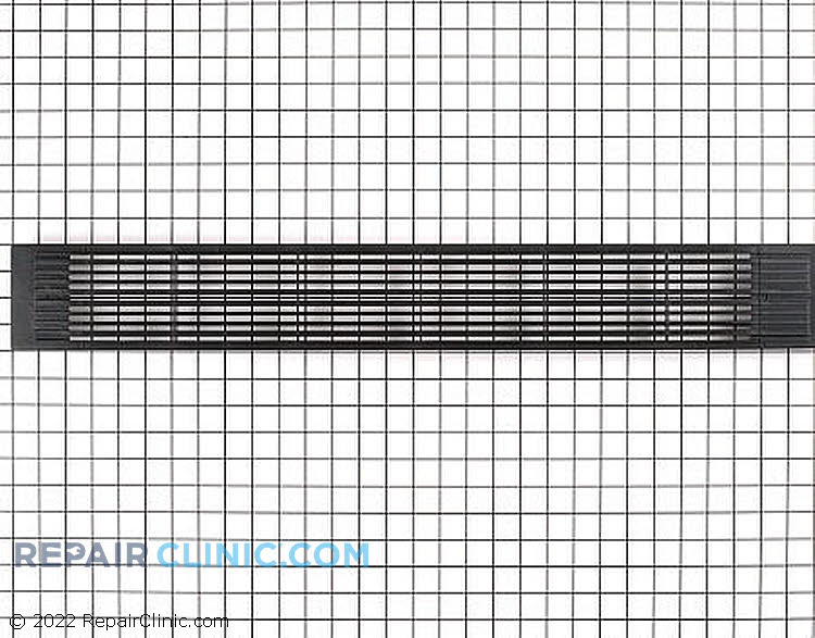 Grille & Kickplate 70128-2 Alternate Product View