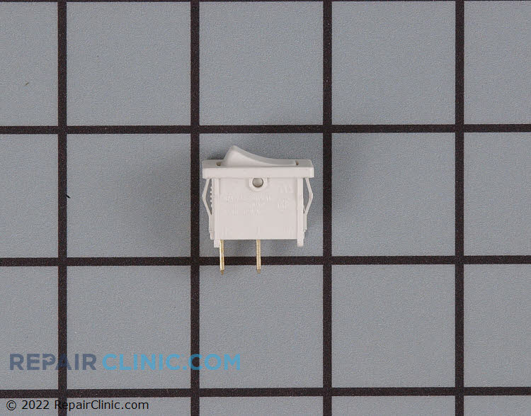 Rocker Switch 38424W Alternate Product View