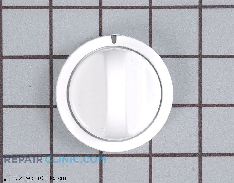 Timer Knob WE01X10082      Alternate Product View