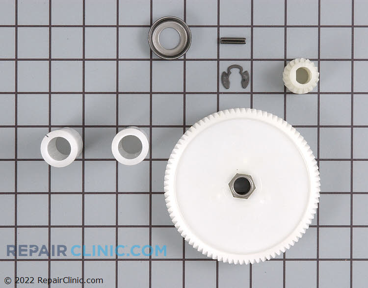Drive Gear WC36X5071       Alternate Product View