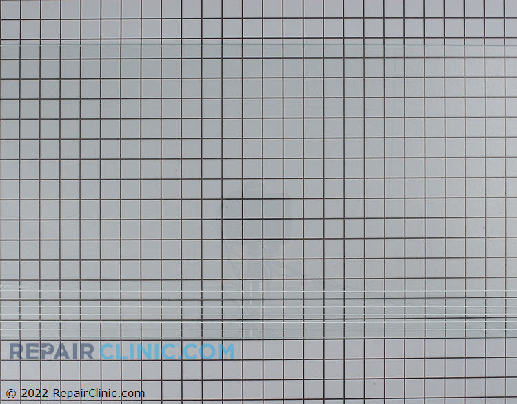 Glass Crisper Cover 67489-12 Alternate Product View