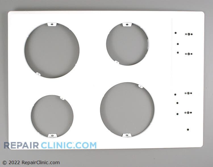 Metal Cooktop 3148754 Alternate Product View