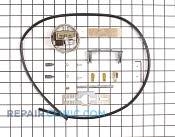 Thermostat - Part # 283269 Mfg Part # WJ28X512