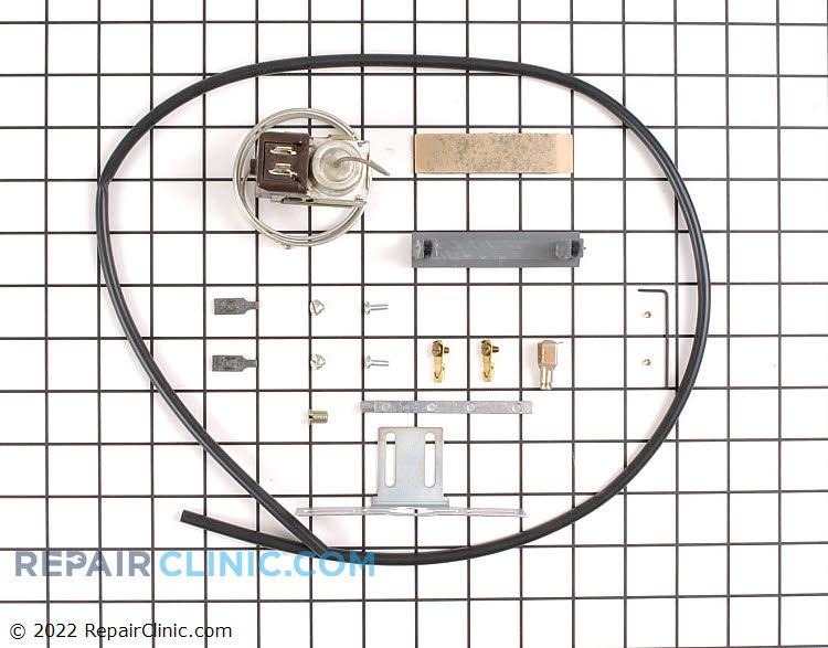 Thermostat WJ28X512 Alternate Product View