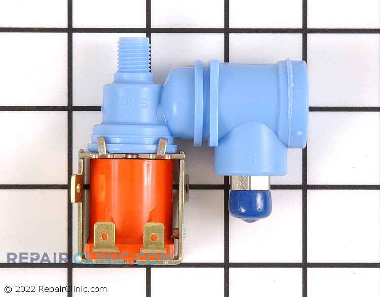 Water Inlet Valve WR57X10007      Alternate Product View