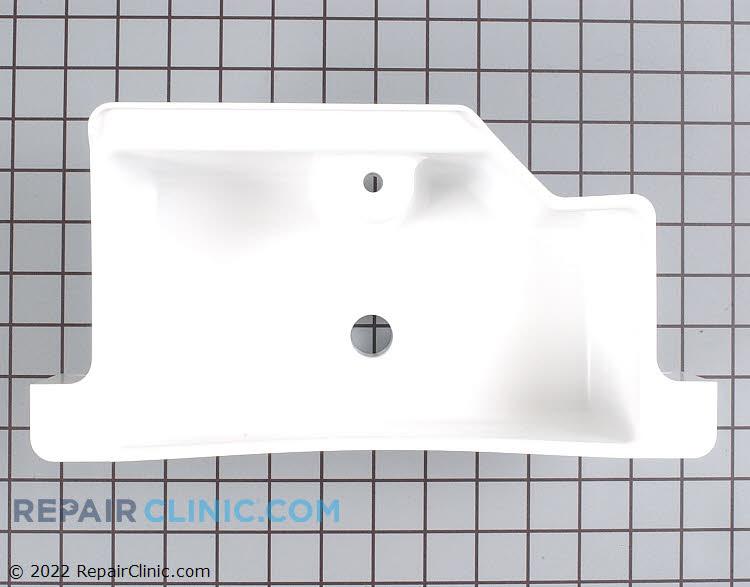 Drip Bowl & Drip Pan 8201617 Alternate Product View