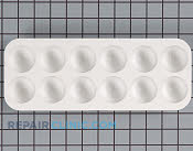 Egg Tray - Part # 442705 Mfg Part # 215817806