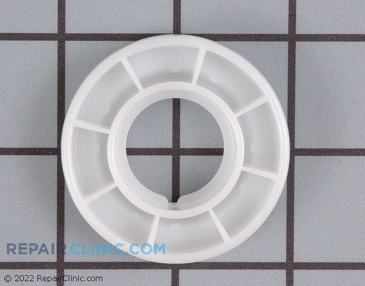 Wash Arm Retainer Nut 154335201       Alternate Product View