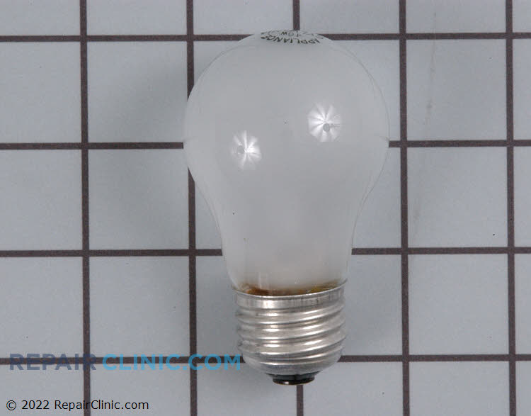 Light Bulb WP67002552 Alternate Product View