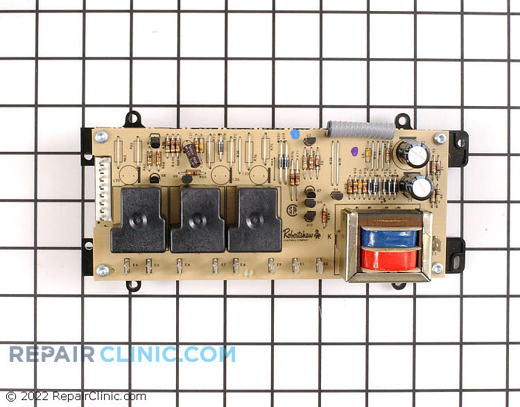 Oven Control Board 3202652 Alternate Product View