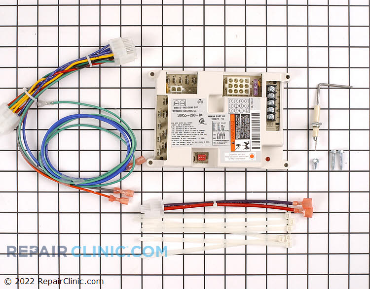 Control Module 20224302 Alternate Product View