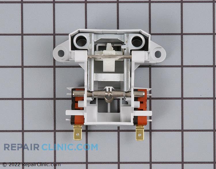 Door Latch WP99002292 Alternate Product View