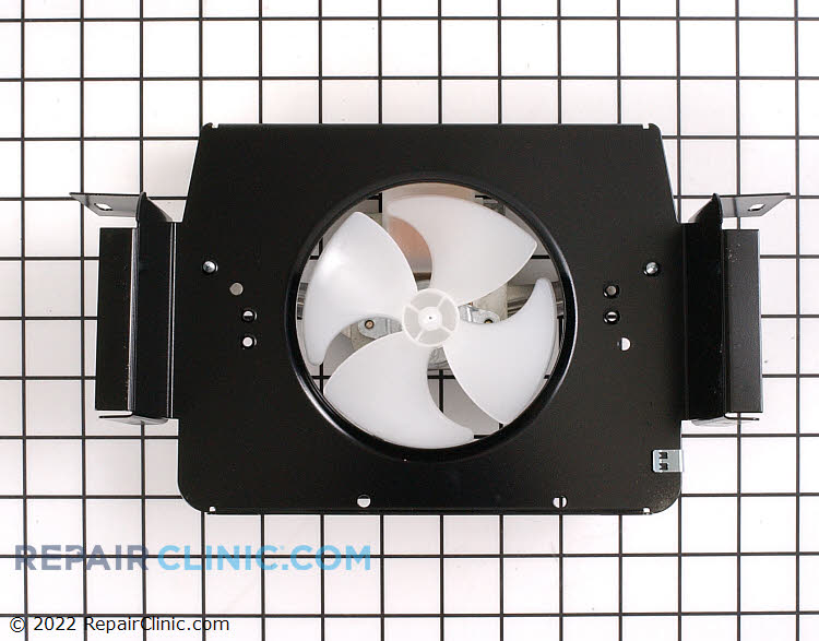 Evaporator Fan Motor WP12013209Q Alternate Product View