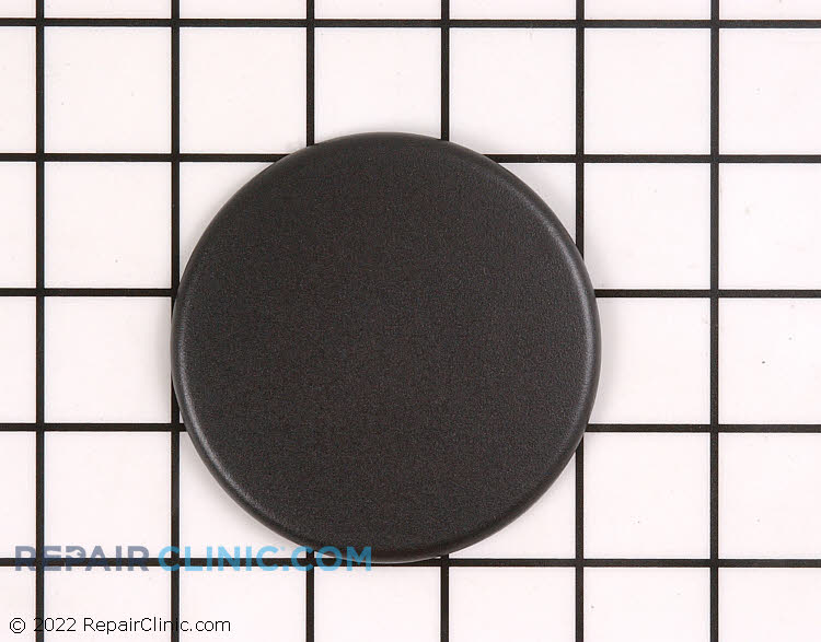 Surface Burner Cap WP31782701MB Alternate Product View
