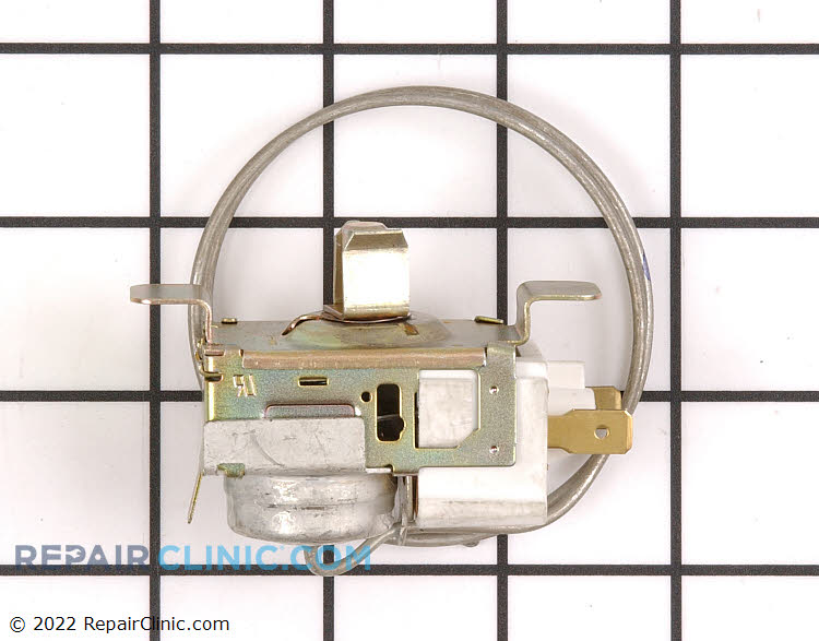 Temperature Control Thermostat WR9X355 Alternate Product View