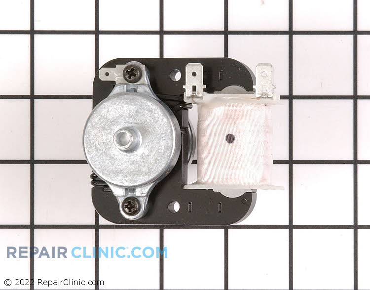 Evaporator Fan Motor WP61004888 Alternate Product View