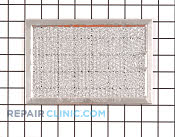 Grease Filter - Part # 651429 Mfg Part # WP56001069