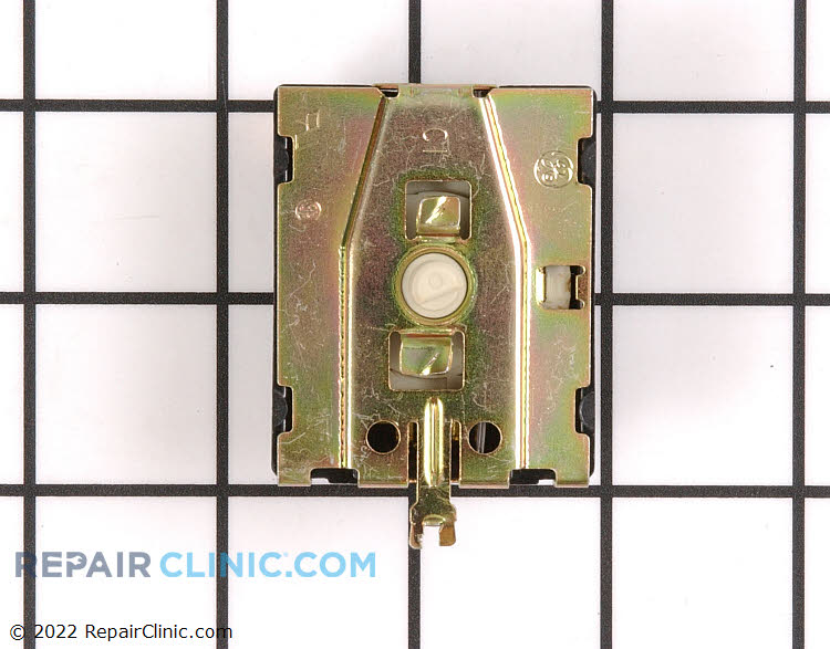 Selector Switch 134398600       Alternate Product View