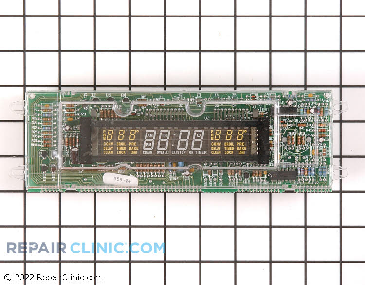 Oven Control Board 62681 Alternate Product View