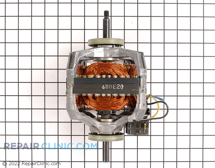 Drive Motor Q000198180 Alternate Product View