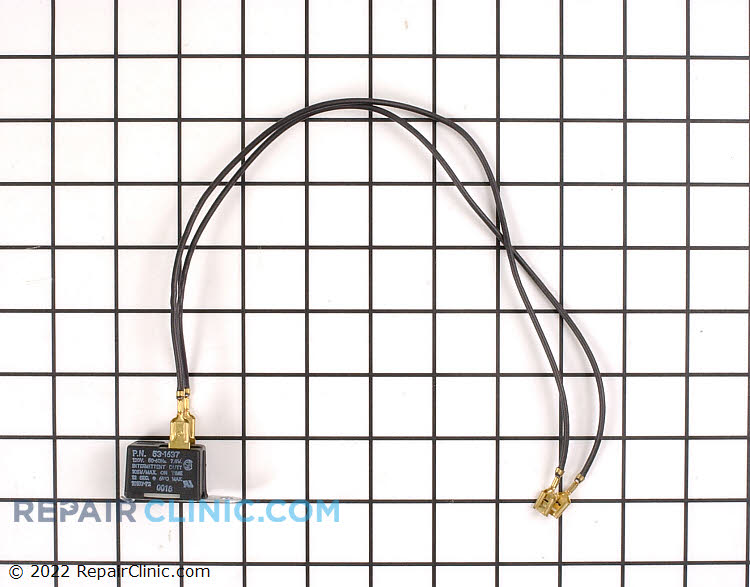 Buzzer Switch 53-1639 Alternate Product View