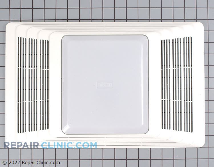 Air Grille S97013662       Alternate Product View