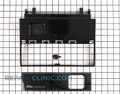 Control Panel - Part # 1171727 Mfg Part # S91011367
