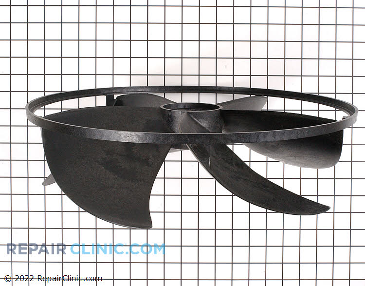 Fan Blade WJ73X10115 Alternate Product View