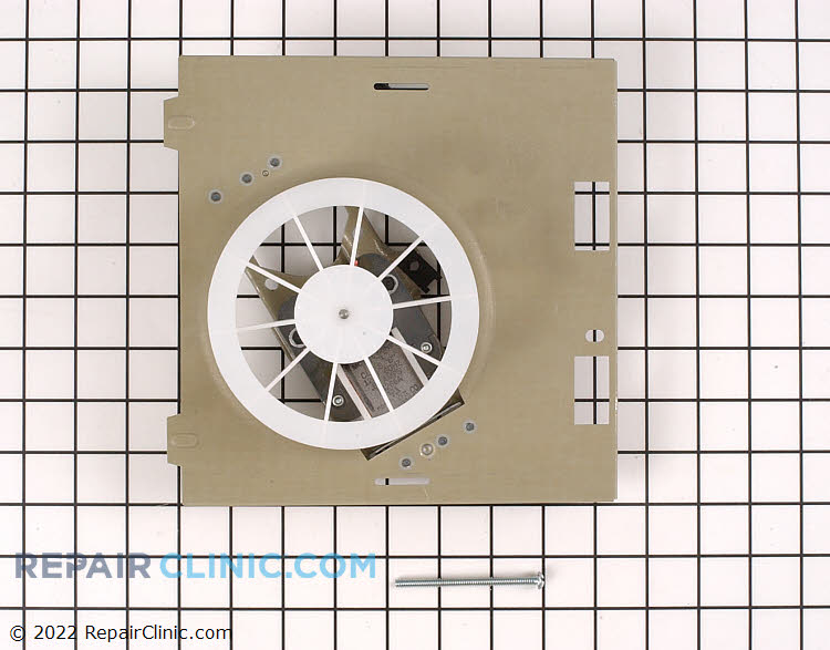Fan Motor S97012028       Alternate Product View