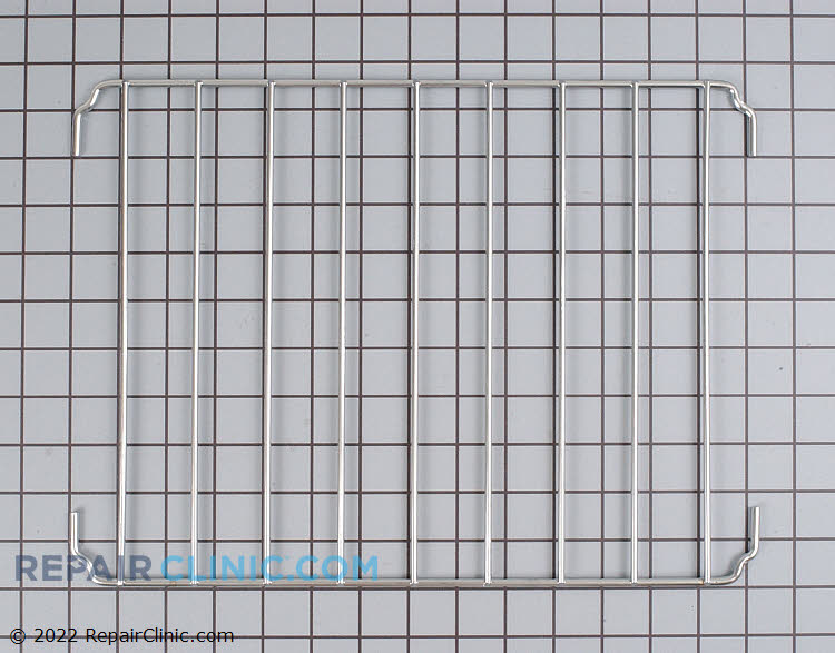 Oven Rack & Broiler Pan Y02410004 Alternate Product View