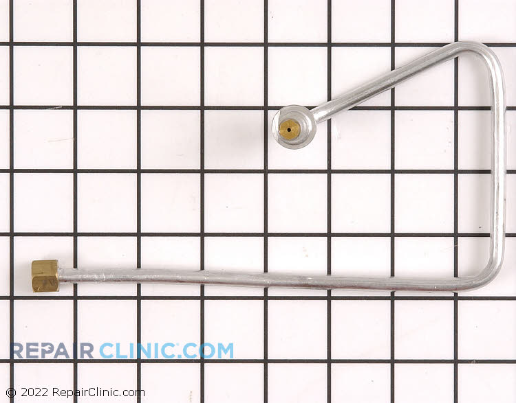 Gas Tube or Connector WB28K187 Alternate Product View