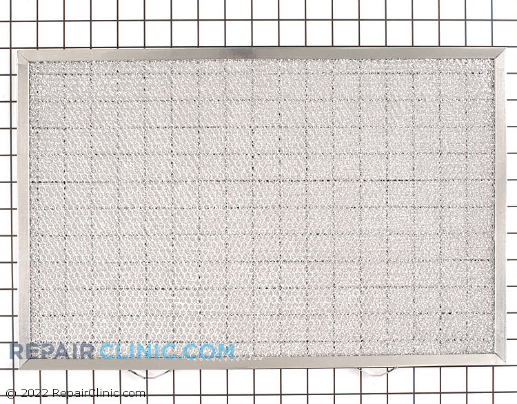 Grease Filter WB13X5002       Alternate Product View
