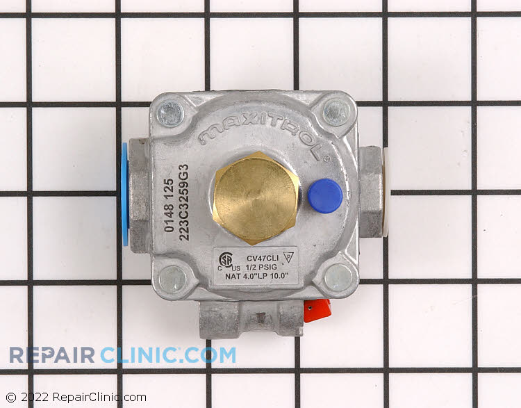 Pressure Regulator WB19K10001      Alternate Product View