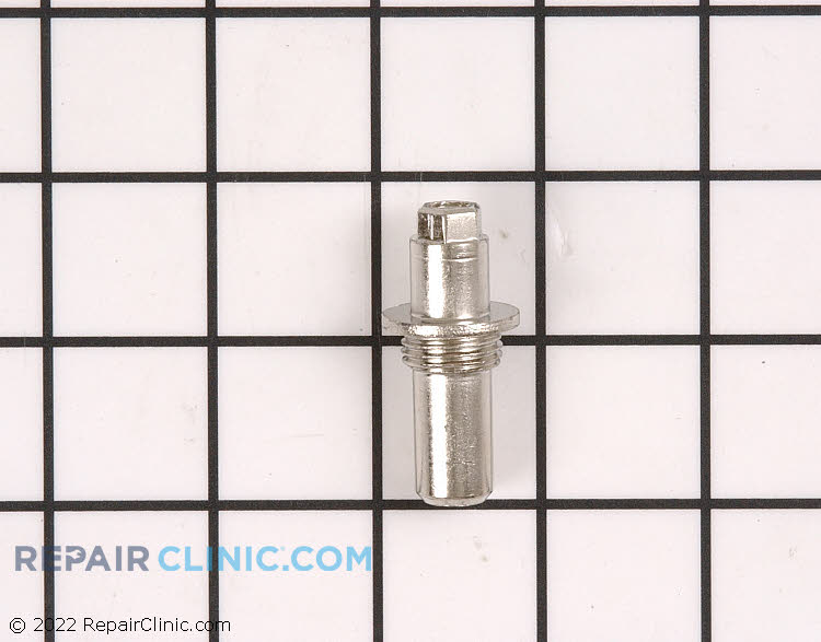 Pin, center hinge