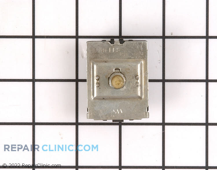 Selector Switch 58813P          Alternate Product View