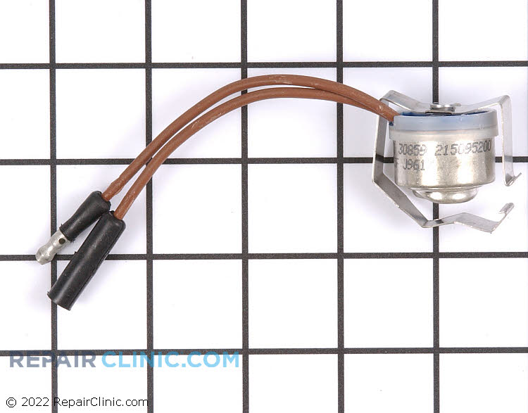 Defrost Thermostat 215095200       Alternate Product View