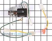 Evaporator Fan Motor - Part # 1063698 Mfg Part # 5304442620