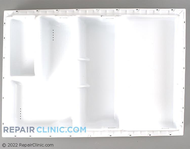 Inner Door Panel 61003027 Alternate Product View