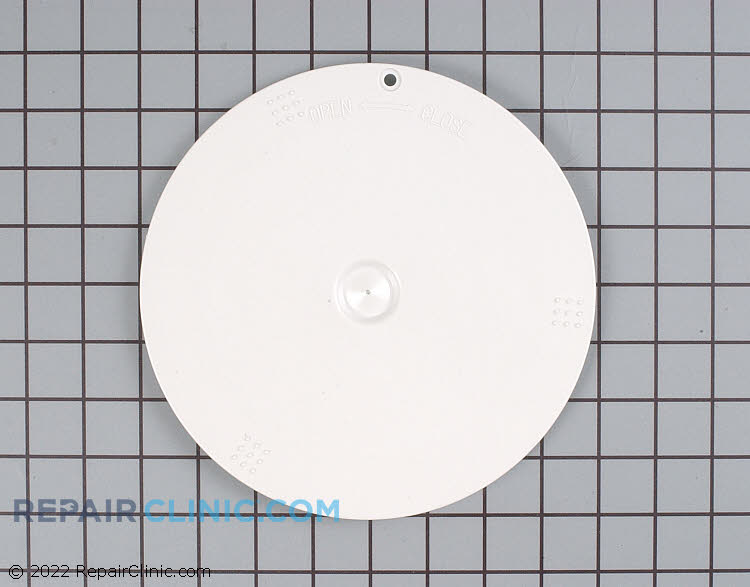 Stirrer Blade Cover WB06X10130 Alternate Product View
