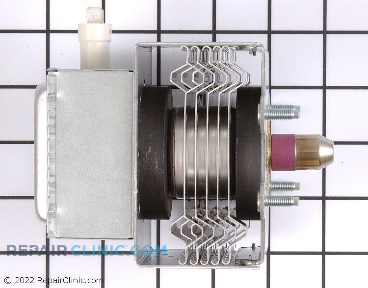 Magnetron WB27X10089      Alternate Product View