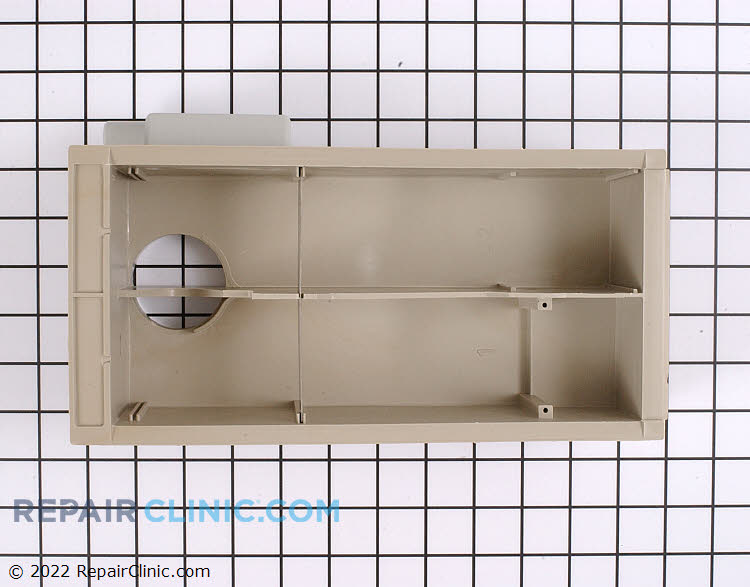 Detergent Container 8056499-UL Alternate Product View