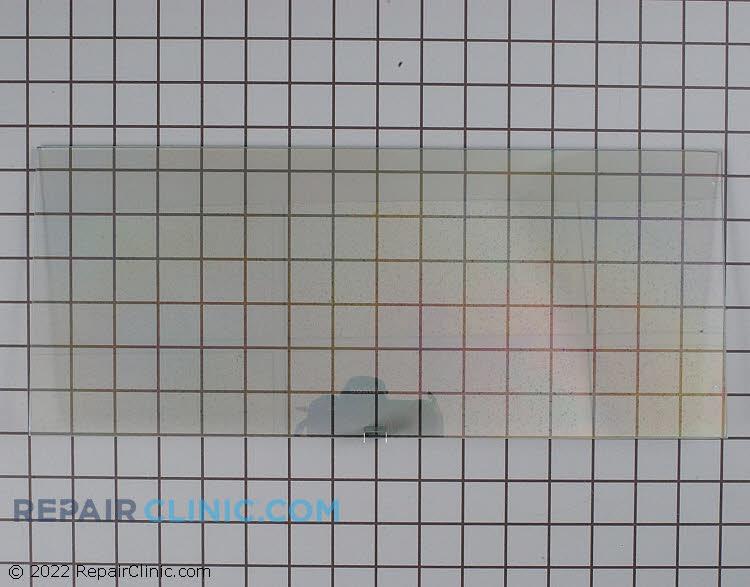 Inner Door Glass 5303310533 Alternate Product View