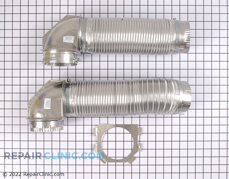 Exhaust Duct 521P3 Alternate Product View