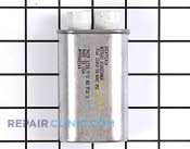 High Voltage Capacitor - Part # 142373 Mfg Part # D8547924