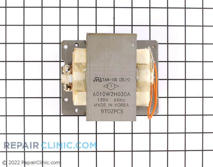 High Voltage Transformer 5303310953      Alternate Product View