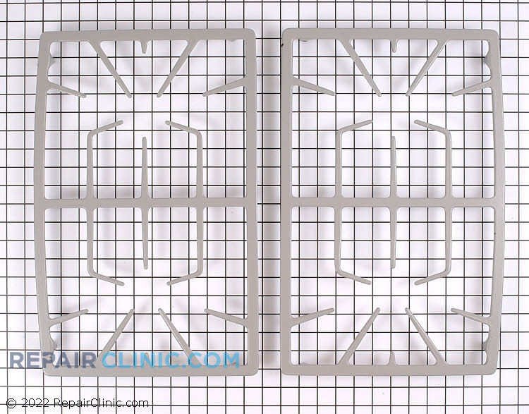 Burner Grate 00142545 Alternate Product View