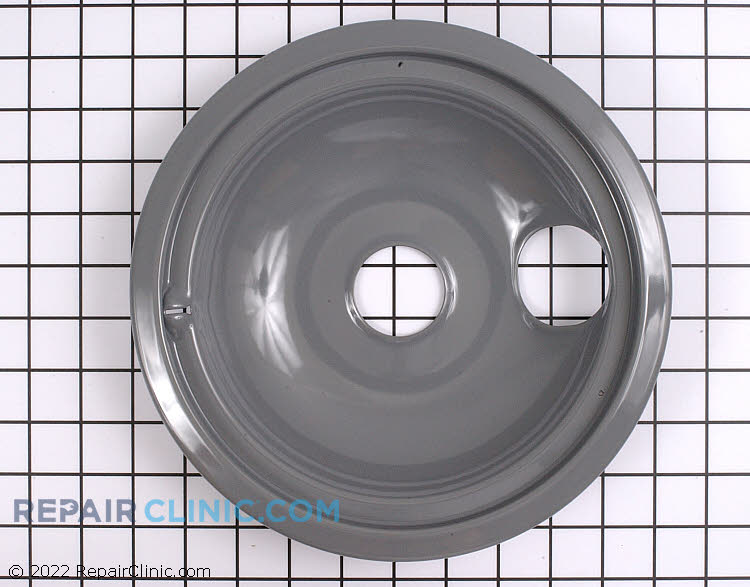 Burner Drip Bowl WB31T10013      Alternate Product View