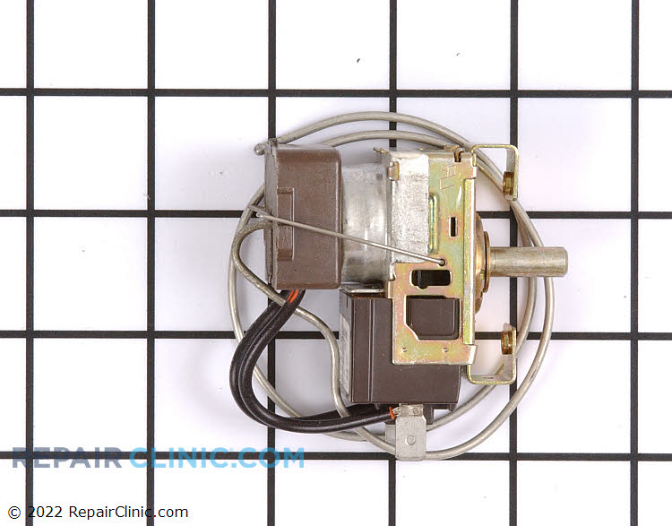 Temperature Control Thermostat 112124580001    Alternate Product View